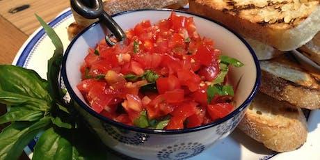 DEMO: Fresh Tomatoes tickets