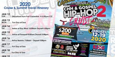 2nd Annual CHH & GHH Cruise & Summit