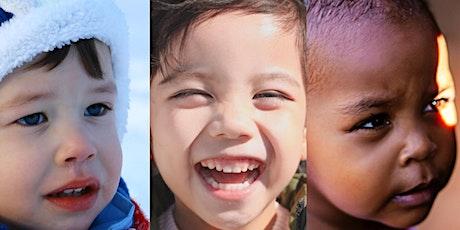 Understanding Toddler Emotions tickets