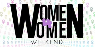 Gulf Coast Women 4 Women Weekend