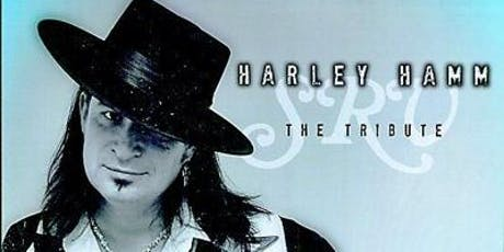 Tribute To Stevie Ray Vaughan ~ By Harley Hamm tickets