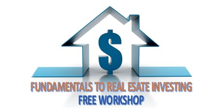THE FUNDAMENTALS TO REAL ESTATE INVESTING - Long Island tickets