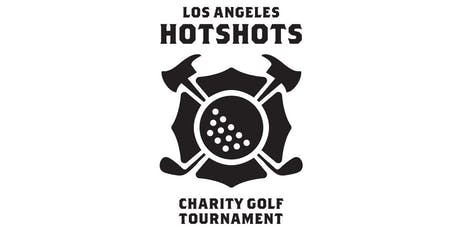 Los Angeles Hotshots Charity Golf Tournament tickets