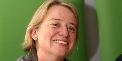 Why Vote Green? Natalie Bennett, Green Party.