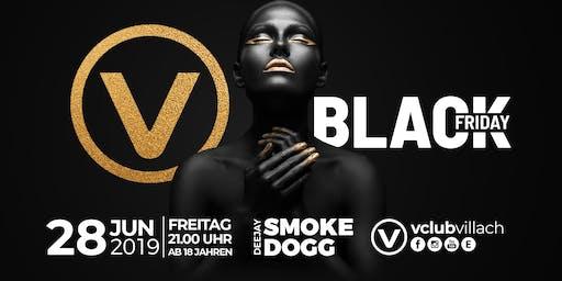 Black Friday - Strictly RnB/HipHop/Black