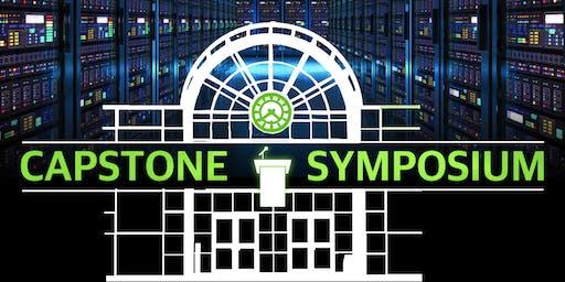 Capstone Symposium 2019