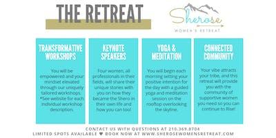 SHEROse Women's Retreat