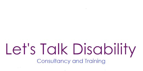 Mental Health First Aid 2 day Training 25th & 26th July 2019 tickets
