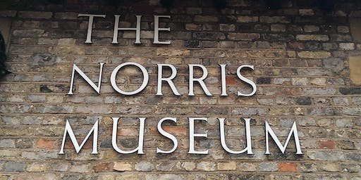 Norris Museum on the Move!