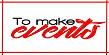 To Make Events logo