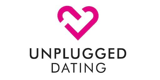 Speed Dating - Ages 22-39 - Philadelphia - 7/10/19