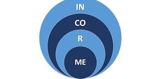 CEOs Decide the Future...!             INCORME - IV   5-6 December  2019