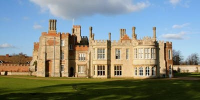 Hinchingbrooke House Tours