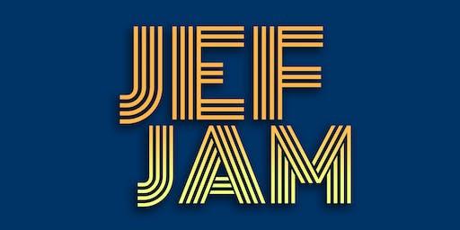 JefJam - Jefferson County's Nonprofit Music Festival