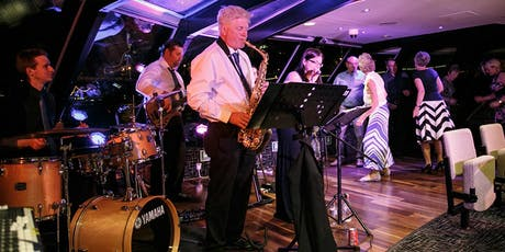 Jazz Concert and Auction to Benefit ARC tickets