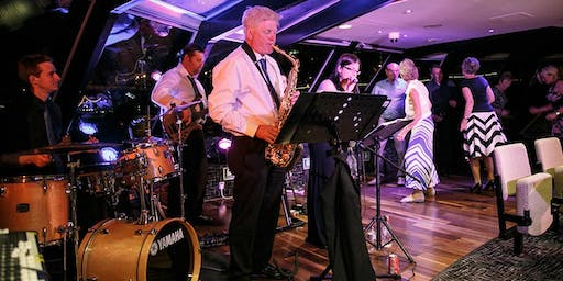 Jazz Concert and Auction to Benefit ARC