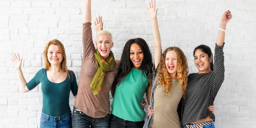 HEALING YOUR PAST AND EMPOWERING YOUR FUTURE Women's Retreat Weekend