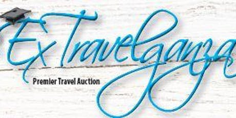 27th Annual ExTravelganza Premier Travel and Sports Auction tickets