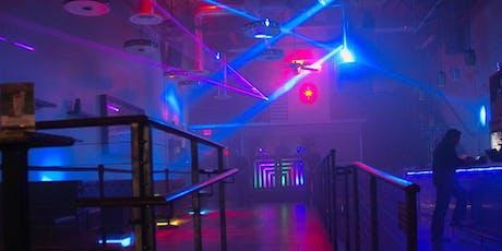 Relapse@TherapyLV nightclub tickets