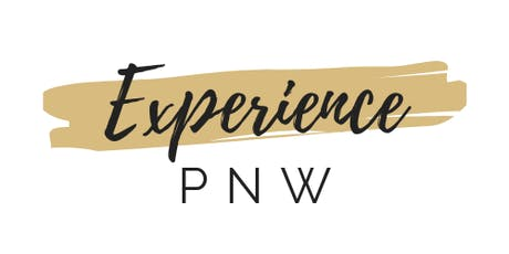 Experience PNW tickets