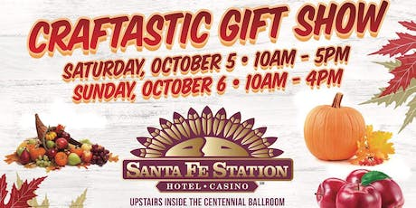 Craftastic Gift Show tickets