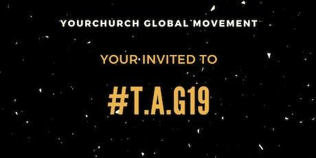 T.A.G2019 tickets