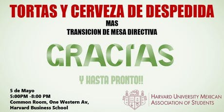 HUMAS - Harvard University Mexican Association of Students