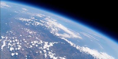 Missione Near Space  TSV3 Apollo Mission  Cosmic Ray