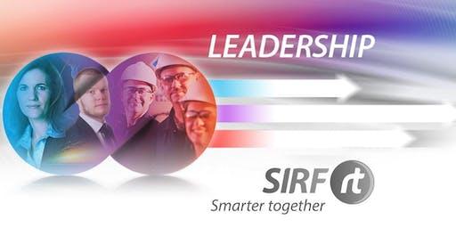 VICTAS - The Edge Leadership Program | Course 15 Sessions 6 | Melb Metro
