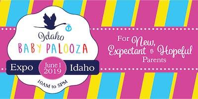 Idaho BabyPalooza