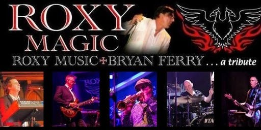 NNE Presents Roxy Magic