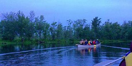 Full Moon Paddle October tickets