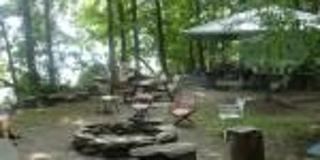 July 4th Camping Trip- Equipment Provided-Tents Available-Private Campsite-Fireworks Display tickets