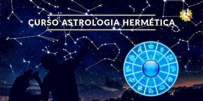 Curso Astrologia Hermética