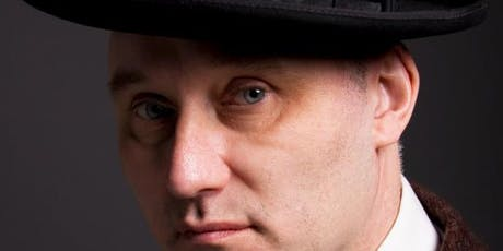 The Bungalow presents Jah Wobble tickets