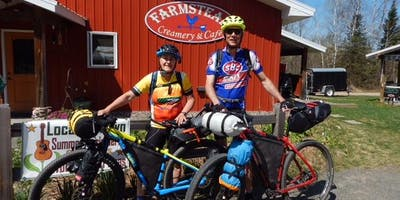 CAMBA Farmstead Trail Ride