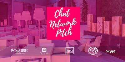 Women Wednesdays: Chat, Network, Pitch