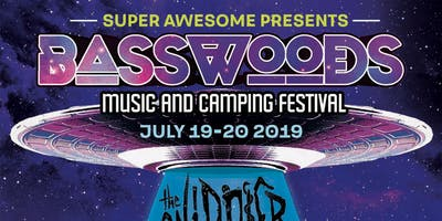 Basswoods Music and Camping Festival 2019