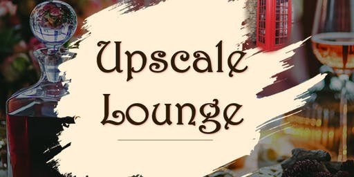LOUNGE PAINT & SIP (PRESENTED BY UPSCALE NAIL LOUNGE)