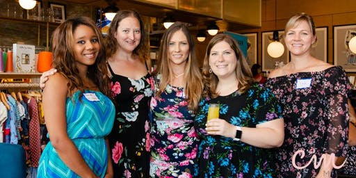 Girls Brunch & Bubbles at '39 Poolside Bar & Grill at Rosen Plaza Hotel