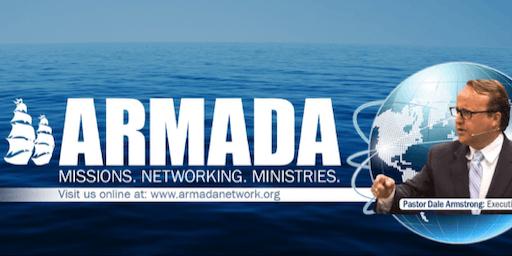 2019 Armada Landmark