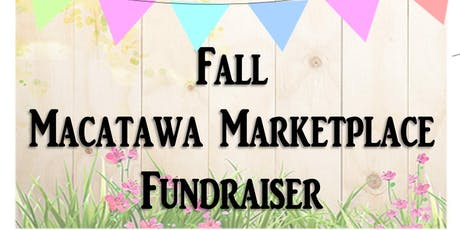 Fall Macatawa Marketplace Fundraiser tickets