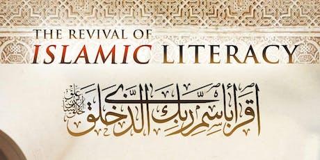 Nur Publications Presents: Revival of Islamic Literacy (Mountlake Terrace, WA) tickets