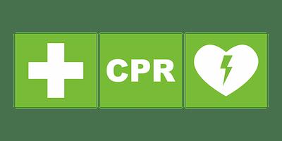 First Aid/CPR Training (Durham, NC)