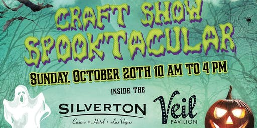 Craft Show Spooktacular