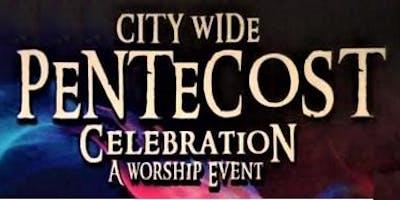 City-Wide Pentecost Celebration 2019