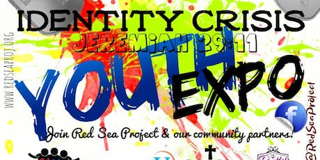 Identity Crisis Youth EXPO tickets