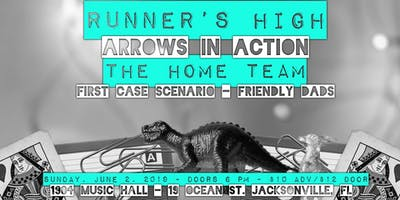 The Home Team, Arrows In Action, Runner's High & More