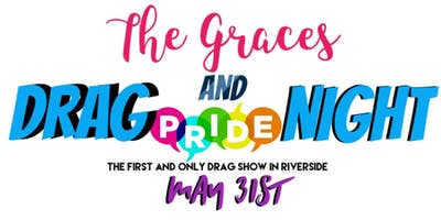 The Graces Drag And Pride Night