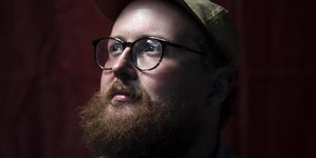 Dan Deacon with Mikaela Davis [Festival Of Fools After Party] tickets
